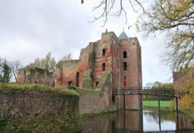 Afbeelding van Ruine van Brederode