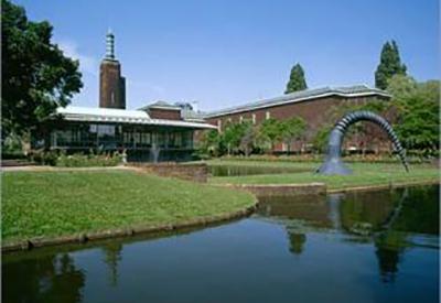 Afbeelding van Museum Boijmans Van Beuningen