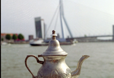 Impressie van City Safari Rotterdam