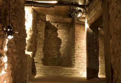 Afbeelding van Historische Kelders in Arnhem