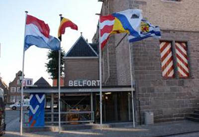 Afbeelding van Museum het Belfort