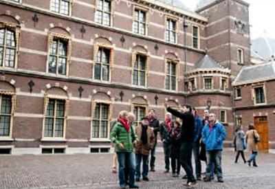 Afbeelding van Rondleidingen Binnenhof