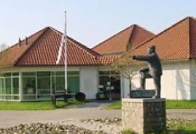 Afbeelding van Biesbosch MuseumEiland