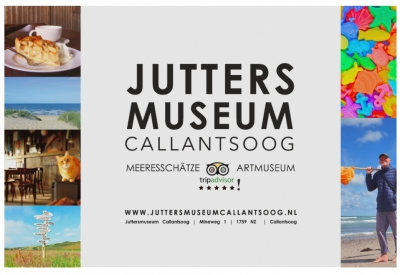 Afbeelding van Jutters en Kunstmuseum Callantsoog