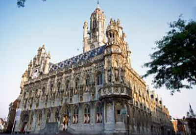 Afbeelding van Kunst- en Cultuurroute Middelburg