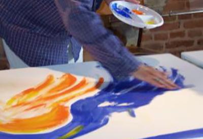 Afbeelding van Passion for Paint