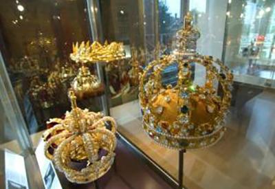 Afbeelding van Diamant Museum