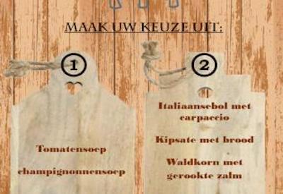 Impressie van Oud Hollandse Spellen