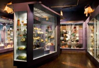 Afbeelding van Tassenmuseum Hendrikje