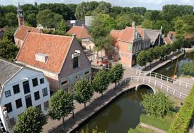 Afbeelding van Zuiderzee Museum
